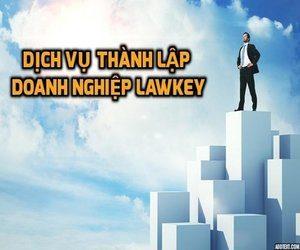 Dịch vụ thành lập doanh nghiệp LawKey