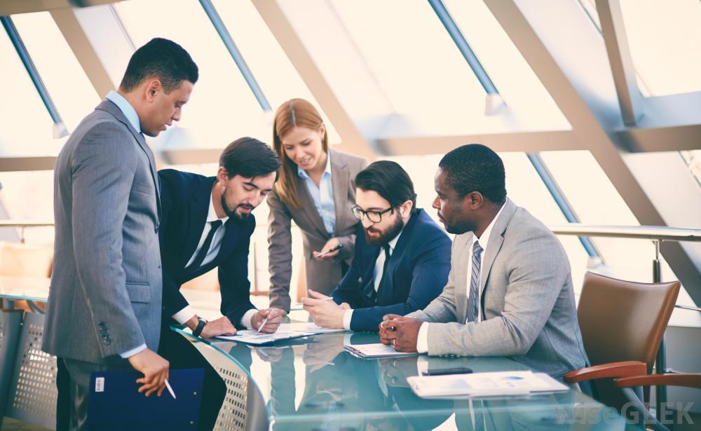 thành lập công ty tư vấn tài chính
