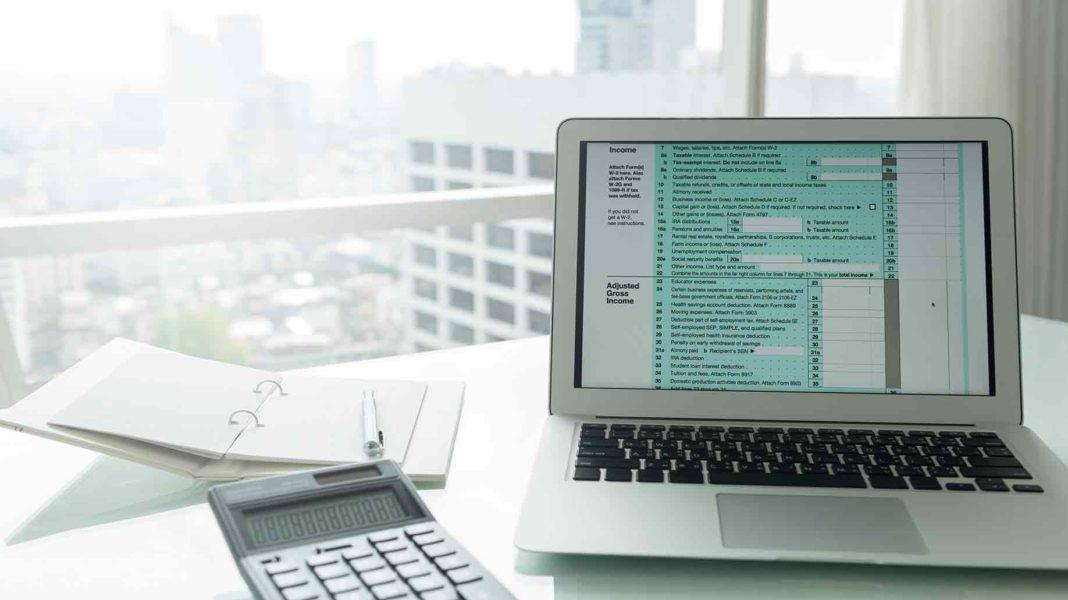 Hướng dẫn doanh nghiệp khai thuế điện tử