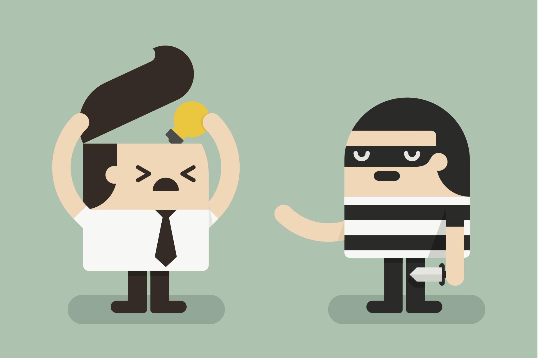 xử phạt vi phạm hành chính trong lĩnh vực sở hữu công nghiệp