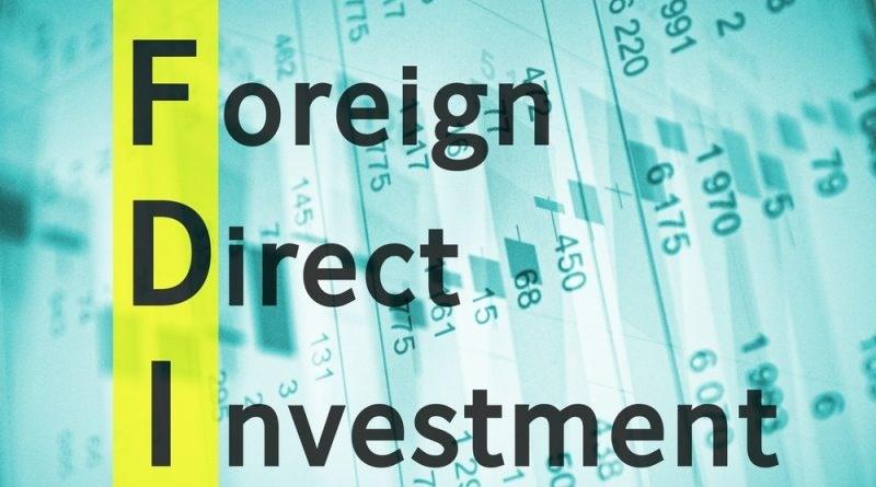 Doanh nghiệp FDI là các doanh nghiệp có vốn đầu tư trực tiếp của nước ngoài, không phân biệt tỷ lệ vốn của bên nước ngoài góp là bao nhiêu