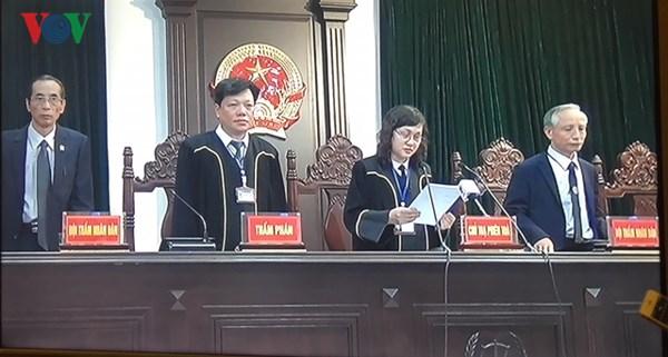 Điểm mới trong thẩm quyền xét xử Tòa án nhân dân theo loại việc